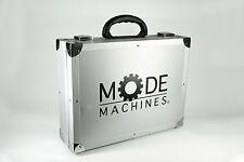 MODE MACHINES MC-1 FLIGHTCASE f. x0xb0x Elektron Octatrack Roland TR Series+more