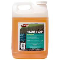Glyphosate Herbicide 41% Concentrate w/ Surfactant Weed Killer Spray 2.5 Gals