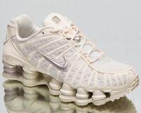 Nike Nike Shox TL Women's Phantom Desert Sand Athletic Lifestyle Sneakers Shoes
