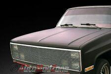 81-91 Chevy GMC Fullsize Van Phantom Style Billet Grille Grill Insert