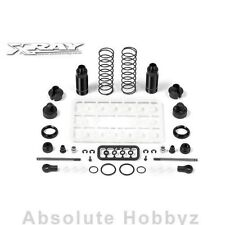 XRAY Rear Shock Absorber Complete Set (2) - XRA368200