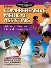 Delmar's Comprehensive Medical Assisting : Administrative and Clinical Competenc
