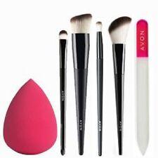 Avon Make up Blending Sponge Brushes/blush/eyes/Face/nail  Pack of 6