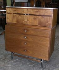 Kroehler Mid Century Modern Vintage Antique Bedroom Set Provenance A Pearsall