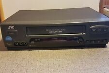 Jvc Hr-A51U Hi-Fi Vcr Video Cassette Player Vhs Recorder