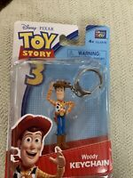 NEW Disney Toy Story 3 Woody Keychain Collectible Offers Welcome.