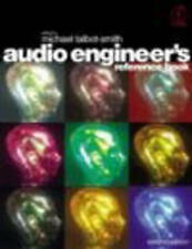 Audio Engineer's Reference Book, Second Edition-ExLibrary