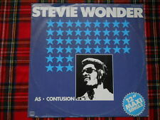 Stevie Wonder As & Contusion '12' - washed /gewaschen