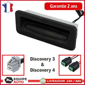 Maniglia Cofano Elettrico Land Rover Discovery = LR071910