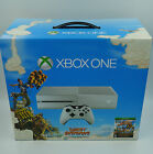 Microsoft XBOX One 500GB Console Sunset Overdrive Special Edition Bundle White
