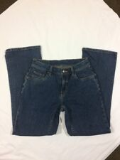 L. L. Bean Women's Size 4P Petite Jeans Pants New Sells For $70