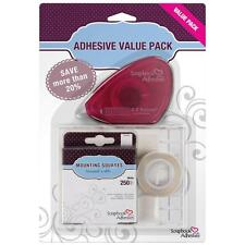 3L SCRAPBOOK ADHESIVES VALUE PACK-093616016985