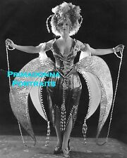 "JULIA FAYE 8X10 Lab Photo B&W YOUNG 1920 ""FORBIDDEN FRONT"" RARE Hard to Find"