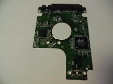 WD 320GB SATA PCB WD3200BEKT-60V5T1, 2061-771574-D01 02P, 88i8845D-BHG2 (H19-06)