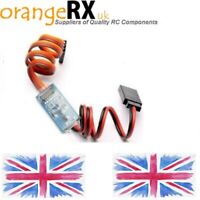 RC Remote Control Switch Receiver Operated Electronic On Off Switch LED orangeRX