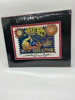 NEW ORLEANS BEER DRINKING MOON Jamie Hayes 8X10 FREE SHIPPING