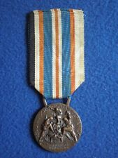 Italy: Commemorative Medal of the Tripartite Pact 1940.