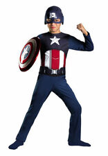 Disguise Complete Outfit Superhero Costumes for Boys