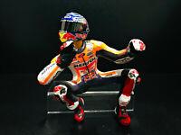 1:12 Conversión Minichamps Figura Figure Figurine Marc Marquez Japon 2018 MotoGP