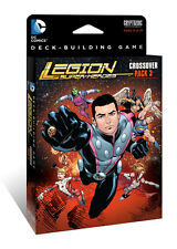 DC Comics: Deck Building Game Crossover Pack 3: Legion of Super-Heroes CZE01922