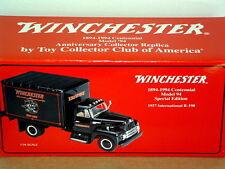 WINCHESTER 1894-1994 51 INTERNATIONAL BOX R-190 NIB  FIRST GEAR MINT 1ST SERIAL