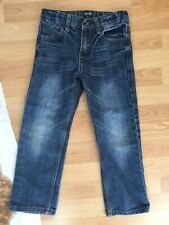 Fusai Boys Jeans Pants Size 7 Adjustable