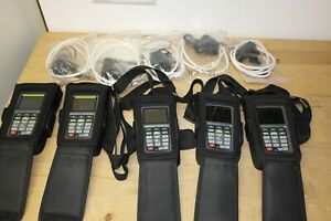 Deviser DS2460Q Analysis Meter digital / QAM and analog signals /CATV Spectrum