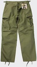 Helikon Tex Tactical US BDU Outdoor Cargo pants Army pants olive SL Small Long