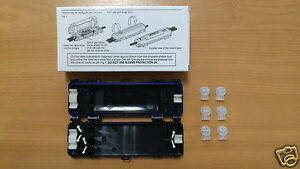 External Telephone Cable Repair Kit + 6 Jelly Crimp connectors Weatherproof
