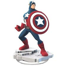 *Disney Infinity 2.0 3.0 Captain America Marvel Avengers WiiU PS4 Xbox 360 One👾