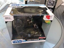 HASBRO STAR WARS LEGACY COLLECTION JABBA'S RANCOR LUKE SKYWALKER Target New