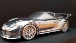 Porsche 911 991.2 GT2 modèle RS édition limitée