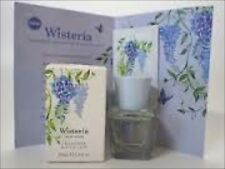 Crabtree Evelyn WISTERIA EAU DE TOILETTE Perfume 1oz, 30ml NIB