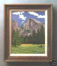 COMPLETE KIT Yosemite National Park by Fulmer Craft
