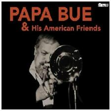 Papa Bue & His American Friends, New Music