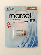 CR2 LITHIUM 3V REPLACEMENT HIGH QUALITY BATTERY FOR DIGITAL CAMERA CAMERAS