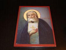 Heilige Seraphim von Sarow Ikone Icon Ikona Σεραφείμ Ikonen Ikona икона Serafim