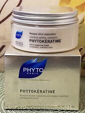 Phyto Paris  Phytokeratine Ultra Repairing Mask 6.7oz / 200mL NIB