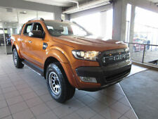 Ranger Right-Hand Drive Utility Automatic Cars