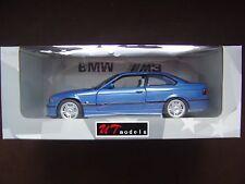 BMW M3 E36 1/18 - UT MODELS