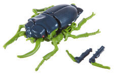 Transformers Beast Wars INSECTICON Complete Basic Scout Beetle