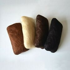 Hair Padding  Synthetic PAD For Hair Up  Quiff Styles colours available