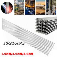 Flux Cored Durafix Aluminium Welding Rods Low Temperature Brazing Easy Soldering
