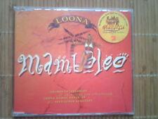 Loona : Mamboleo * CD * Pop * Hits * 1990er