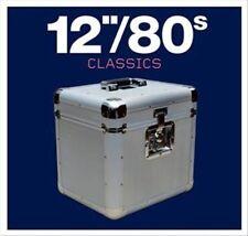 "VARIOUS ARTISTS - 12"" '80S CLASSICS NEW CD"