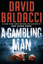 A Gambling Man (Archer #2) by David Baldacci