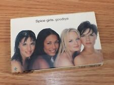 Spice Girls (Cassette) Goodbye - Sister's Doin' it For Themselves, We Are Family
