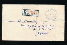 GOLD COAST TWIFU INTERNAL REGISTERED 2 x 3d 1956
