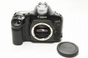 Canon EOS 1V 35mm SLR Film Camera Body Only #210227c