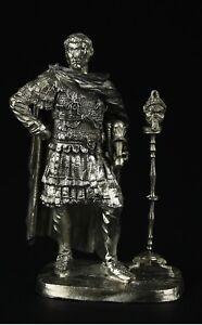 Marcus Aurelius Augustus, Roman Emperor KIT Tin toy soldier 54 mm. metal